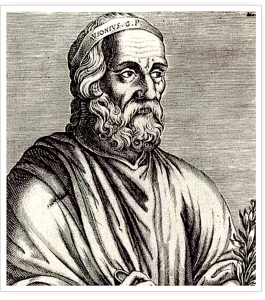 Decimus M. Ausonius