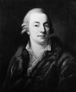 Casanova, um 1774