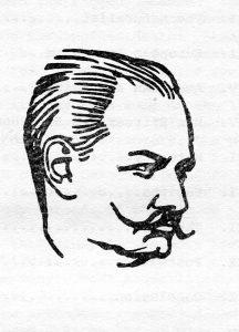Zeichnung Mackay