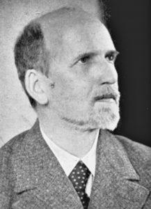 Schön, Friedrich (um 1940)